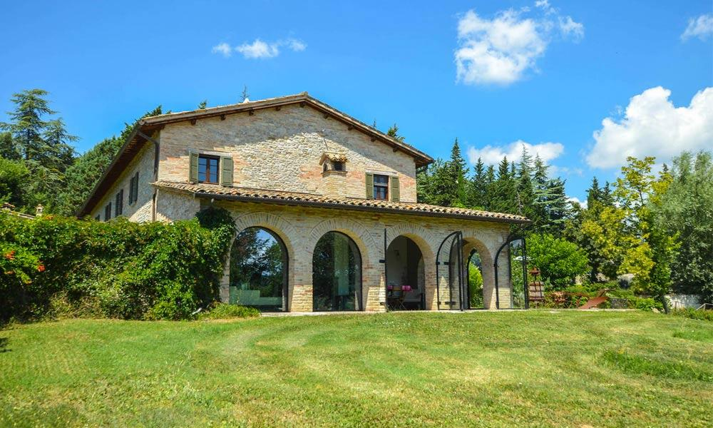Country house Marche Italy