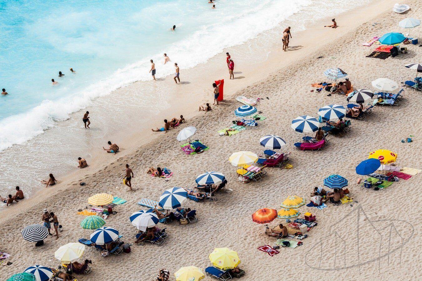 I NUMERI DEL TURISMO NELLE MARCHE - foto copertina, Italian Luxury Asset blog
